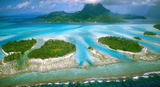 Where is Bora Bora