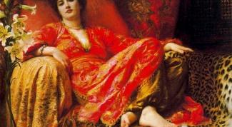 Султанши поневоле, или Ну какая романтика в гареме