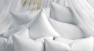 Секреты здорового сна, или Как правильно выбрать подушку и одеяло