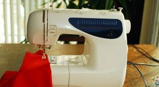 Какую швейную машину выбрать
