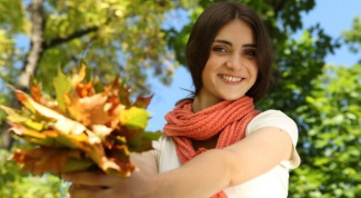 Как бороться с осенней меланхолией