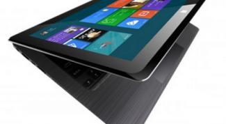 Преимущества гибридного ноутбука