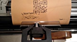 Что такое матричный принтер