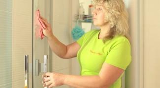 Как убраться в квартире за час