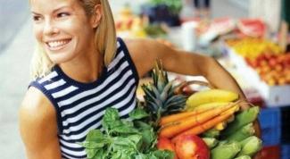 Как быстро сбросить вес или похудеть
