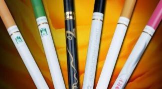 Как зарядить одноразовую электронную сигарету Pons