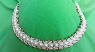 Краткая история ожерелья