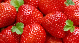 Several recipes for strawberry jam