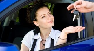 Покупка автомобиля: серьезный шаг или на что нужно обратить внимание?