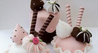 Мастика для торта: легко и просто!