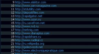 Как удалить исходящие ссылки на DLE