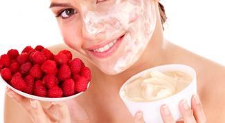 Маска из соды - лучшее средство для проблемной кожи