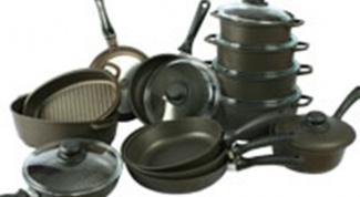 Правильный уход и эксплуатация посуды с антипригарным покрытием
