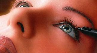 Правильный макияж по типу лица