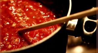 Как просто приготовить соус для спагетти в пароварке