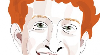 Как нарисовать шарж в Adobe Illustrator