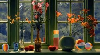 Как улучшить вид из окна