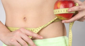 How to lose weight properly, or the ideal diet