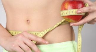 Как худеть правильно, или идеальная диета