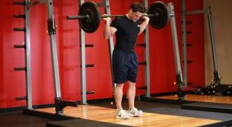 Как сделать икроножные мышцы больше