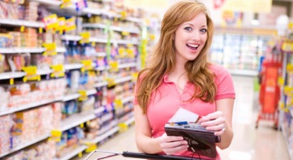 Как сэкономить на покупке продуктов