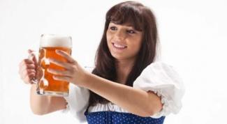 Пиво и водка в домашнем хозяйстве