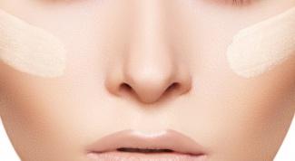Тональный крем: как правильно сделать макияж