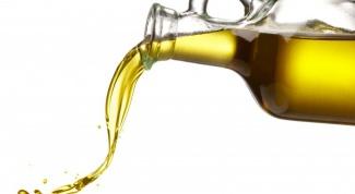 Какое растительное масло наиболее полезно?