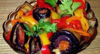 Чем хороши баклажаны и как их запечь в духовке
