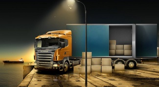 Как выбрать транспортную компанию для грузоперевозок