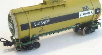 Перевозка опасных грузов: классификация