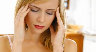 10 способ лечения головной боли без таблеток