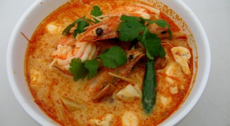 Тайские секреты: эксперименты с экзотикой