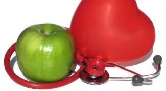 Как снизить уровень холестерина с помощью диеты