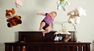Ребенок боится летать: как победить страх