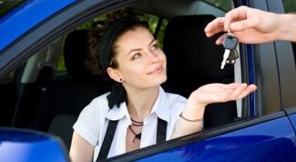 Как не купить аварийную автомашину