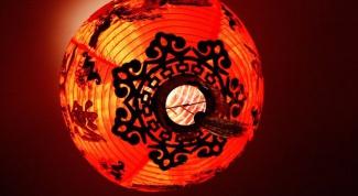 Азиатский стиль в интерьере своими руками