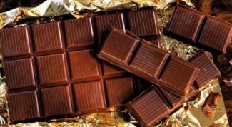 Сладкое лакомство: шоколадные маски