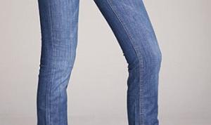 Как правильно стирать джинсовые изделия?
