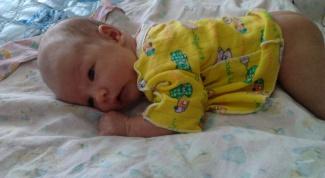 Как избавить новорожденных от колик