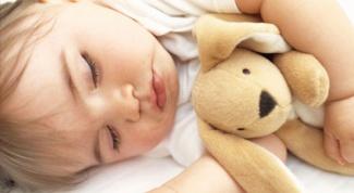 Способы быстро уложить ребенка спать