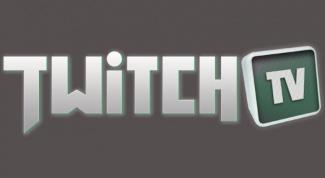 Как стримить на Twitch TV