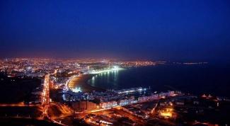 Курорты Марокко: Агадир