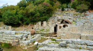 Албания – страна для искателей новых впечатлений!