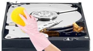 Как надежно уничтожить конфиденциальные файлы... или весь жесткий диск