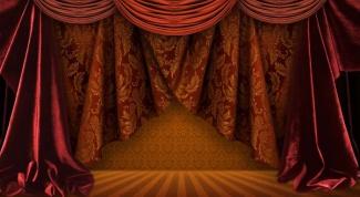 Как поступить на актера в театральный институт