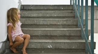 Что делать, если ребенок потерялся в другом городе