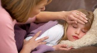 Что делать, если ребенок заболел во время отпуска
