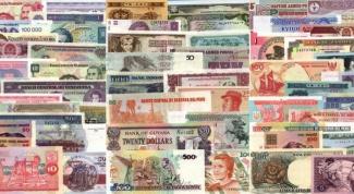 Как правильно менять валюту в отпуске