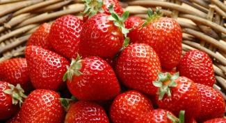How useful strawberry